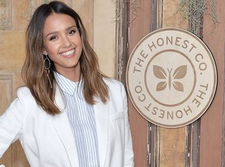 Jessica Alba's Honest Co. Slapped With Lawsuit Over Alleged COVID-Related Fraud