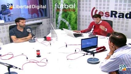 Fútbol es Radio: Las bajas del Madrid