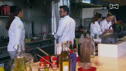 Capítulo 63 | Profesionales de alta cocina