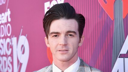 Drake Bell Speaks Out After Pleading Guilty to Felony Child Endangerment | THR News
