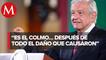 Ningún ex presidente va a ser perseguido político_ AMLO
