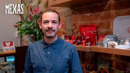 Dejar la vida Godín | MEXAS