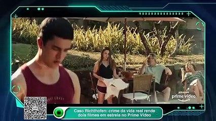 Caso Richthofen: crime da vida real rende dois filmes em estreia no Prime Video