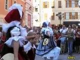Folklore Niçois