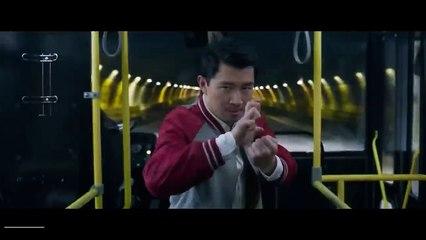 SHANG CHI 'Ten Rings is Stronger Than Avengers' Trailer (NEW 2021) Superhero Movie HD
