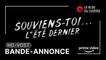 SOUVIENS TOI L'ÉTÉ DERNIER - Saison 1 : bande-annonce [HD-VOST]