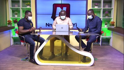 Perennial leakage of WAEC Exmas: Can exams body combat ill? - Nnatwotwe Yi on Adom TV (18-9-21)