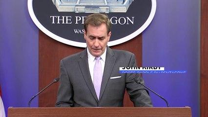 """""""Excuses"""" du Pentagone après la bavure en Afghanistan"""