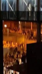 Botellón este viernes 18 de septiembre en Ciudad Universitaria, Madrid