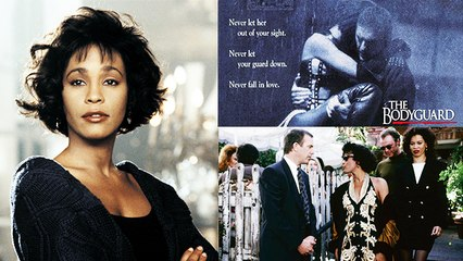 Whitney Houston Starrer The Bodyguard Movie Remake Is On Cards