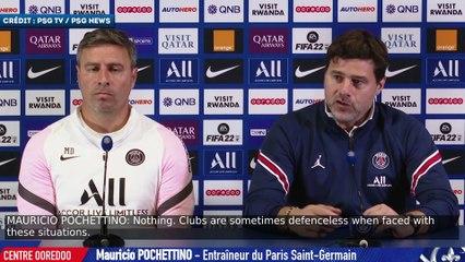 Mauricio Pochettino peste contre la prochaine trêve internationale