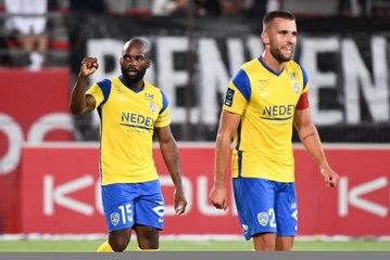 Ligue 2 : Sochaux plonge le PFC dans le doute