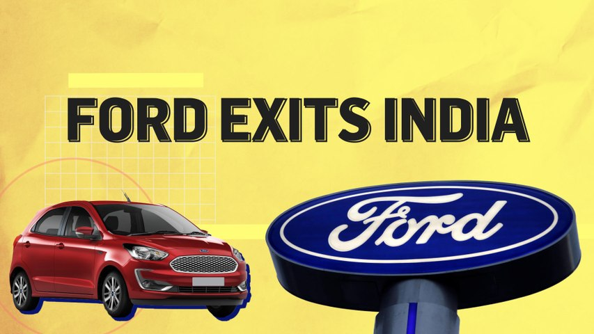 What went wrong for Ford India?