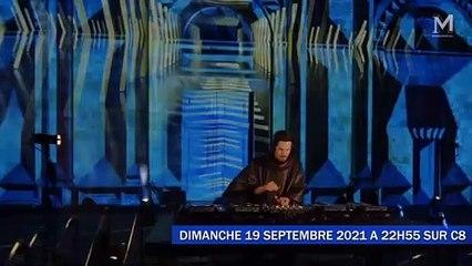 Monumental Tour 2021 : le spectacle son et lumière depuis l'Abbaye du Mont Saint-Michel