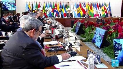 La riña histórica entre la Celac y la OEA