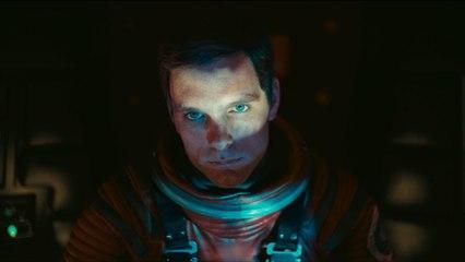 2001: A Space Oddisey - Trailer