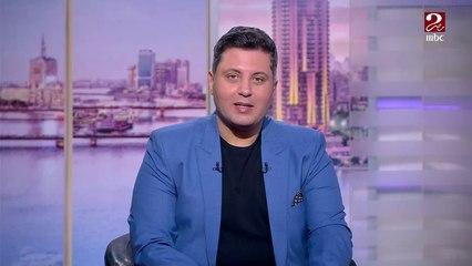 عبد المحسن سلامة يشرح سر تحسن حالة ليبيا في آخر عام