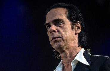 Nick Cave to release memoir about son's tragic death