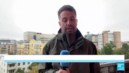 Informe desde Moscú: finalizan tres días de votaciones legislativas en Rusia
