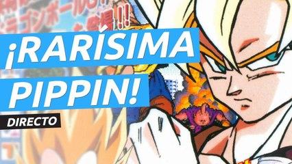 ¡Jugamos con Pippin, una extrañísima y fallida consola retro!