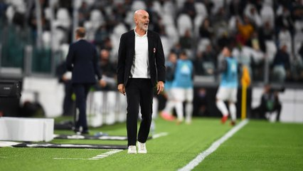 """Pioli: """"Now things become challenging"""""""