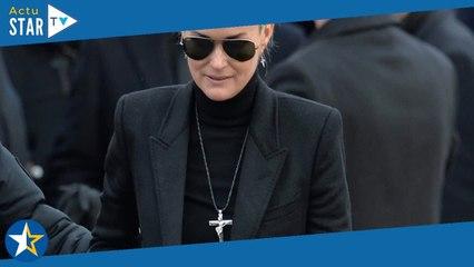 Obsèques de Johnny Hallyday : Le discret et émouvant clin d'oeil de Laeticia...