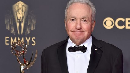 Lorne Michaels Remembers Norm MacDonald Backstage at Emmys