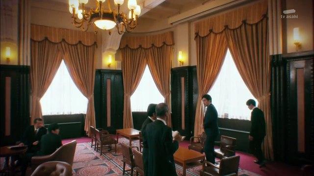 緊急審訊室4 第9集 完結 Kinkyu Torishirabeshitsu Season4 Ep9 End