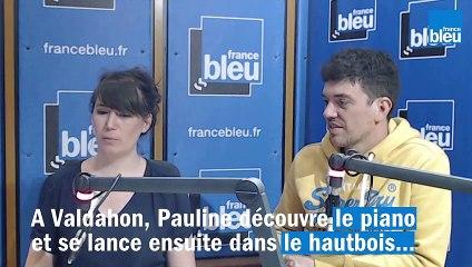 Les rendez-vous de Lilian Renaud #3 - Pauline & Loïc, Cie Allée des cerisiers (1/3)