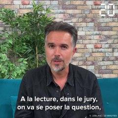Maxime Chattam lance le prix « 20 Minutes » du roman sur le thème de « la conquête »