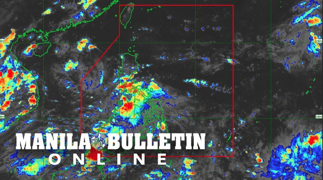 Cloudy skies, rain showers over most of PH due to ITCZ — PAGASA