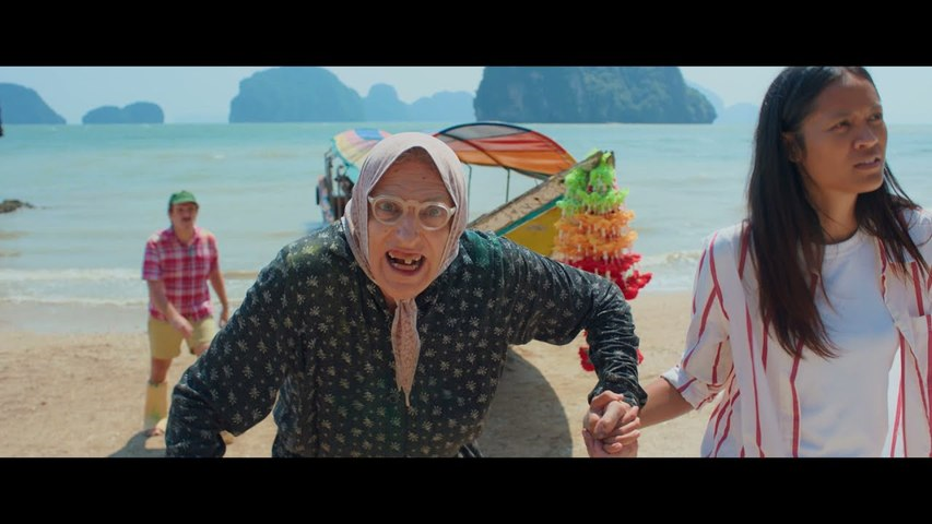 Les Bodin's en Thaïlande - Teaser #1 [VF HD1080p]