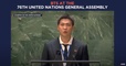 FULL SPEECH: BTS at the United Nations Sustaintable Development Goals Moment event