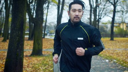 How to exercise safely outdoors as the seasons change