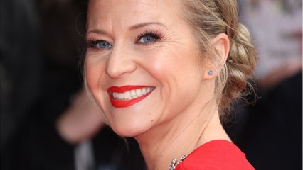 Kellie Bright reveals sweet meaning behind her baby's unusual middle name