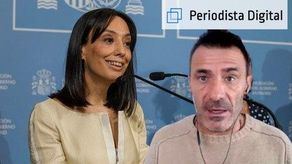 """Alfredo Perdiguero: """"Huele mal que la delegada del Gobierno no prohibiera la marcha de Chueca"""""""