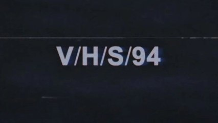 V/H/S/94 - Tráiler V.O. (HD)