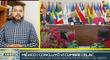 Cumbre de la CELAC por una integración regional de Latinoamérica