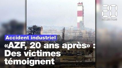 «AZF, 20 ans après» : Des victimes témoignent