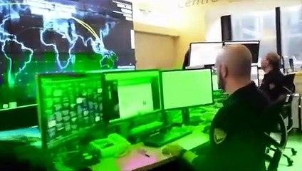 Cyber-riciclaggio e truffe: 18 arresti tra Italia e Spagna - VIDEO