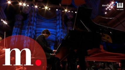#LeedsPiano2021 - Final: Ariel Lanyi (3rd Prize)