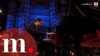 #LeedsPiano2021 - Final: Alim Beisembayev (1st Prize)