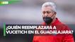 Víctor Manuel Vucetich deja la dirección técnica de Chivas