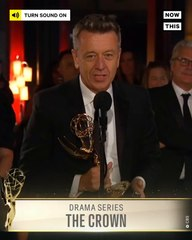 Streaming Services Take the Crown at 73rd Annual Emmys