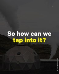 How Geothermal Energy Works