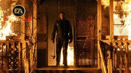 Halloween Kills - Tráiler final V.O. (HD)