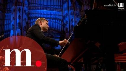 #LeedsPiano2021 - Final: Dmytro Choni (4th Prize)
