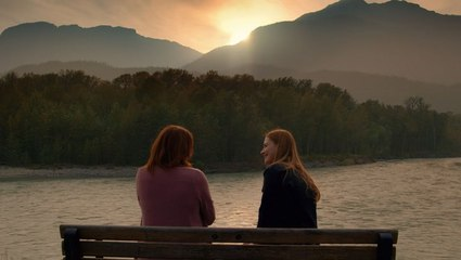Netflix's 'Virgin River' Scores 2-Season Renewal | THR News