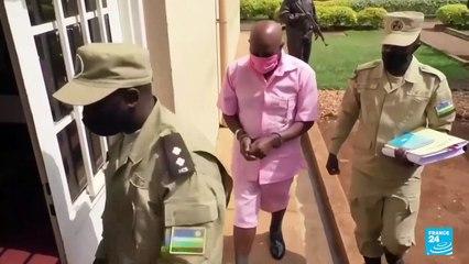 La Justicia de Ruanda condenó a 25 años de prisión a Paul Rusesabagina