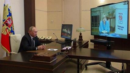 Russia Unita conserva la maggioranza assoluta alla Duma, l'opposizione denuncia brogli